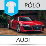 Audi pólók
