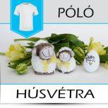 Húsvéti pólók