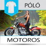 Motoros pólók