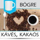 Kávés bögrék