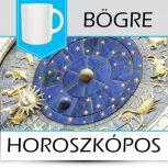 Horoszkópos bögrék