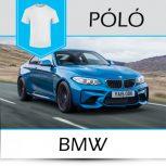 BMW pólók