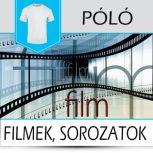 Filmes pólók