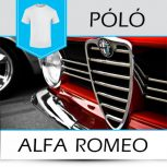 Alfa Romeo pólók