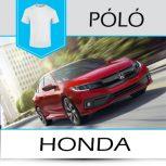 Honda pólók