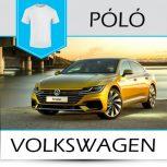 Volkswagen pólók