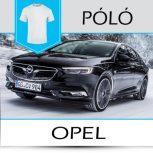 Opel pólók