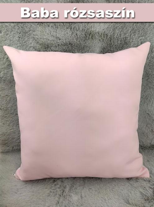 Baba rózsaszín