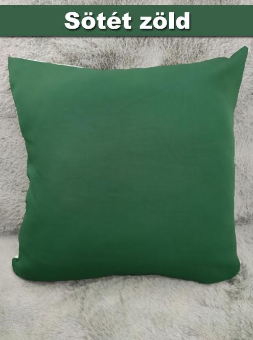 Sötét zöld